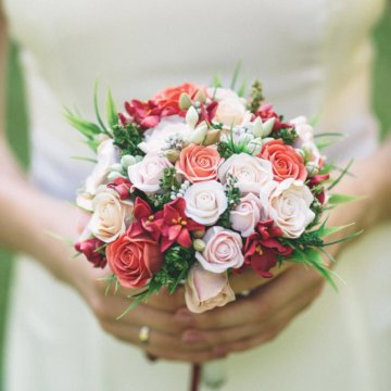 Заказать недорогой букет невесты екатеринбург