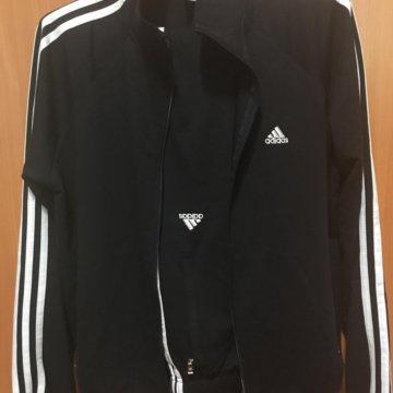 cdb32115ea07 Мужской спортивный костюм Adidas original – купить в Казани, цена 3 ...