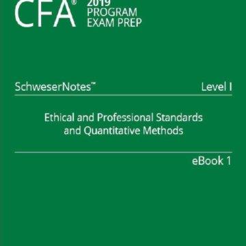CFA Level 3 2018 электронные учебники – купить в Москве