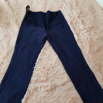 25bf857d79f7 Брюки-джинсы для беременных,зимние,новые. – купить в Омске, цена 600 ...