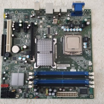 Intel DG965WH Driver Windows 7