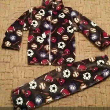92eb7dc666dc Пижамы на годик – купить в Раменском, цена 300 руб., дата размещения ...
