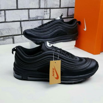 8cd17d96 Мужские Nike air max 97 – купить в Москве, цена 3 690 руб., продано ...