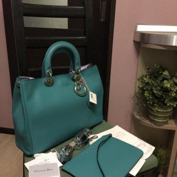 57c0b408c1e6 Dior diorissimo, 38 см , люкс❤ – купить в Москве, цена 7 500 руб ...