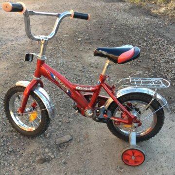 Купить детский велосипед уфа