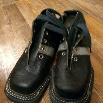 Ботинки горнолыжные СССР – купить в Щербинке, цена 799 руб., дата ... 459200951bd