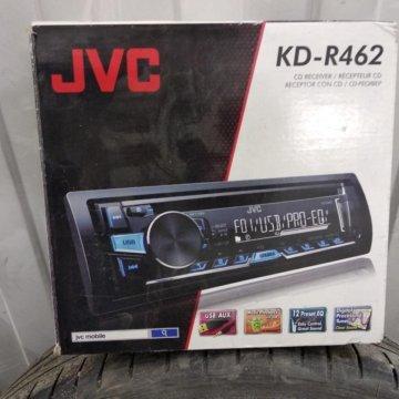JVC KD-DB95BT Receiver Driver for Windows 7