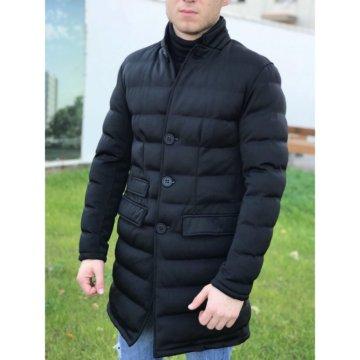 Мужская куртка Burberry – купить в Москве, цена 5 000 руб., продано ... e2cec79adaa