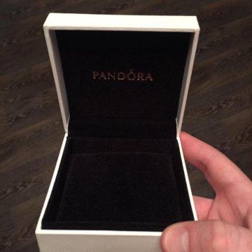 пандора Pandora коробочки упаковка коробки футляры купить в