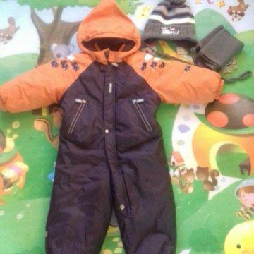 Как стирать зимний костюмчик ленне