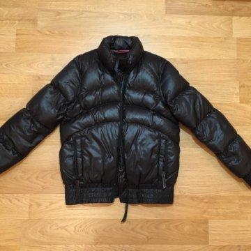 Женская горнолыжная куртка snow headquarter  Куртка пуховик Salomon c686abc7c7e