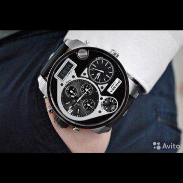 1056fe55d49d Часы Diesel 1273(оригинал) – купить в Санкт-Петербурге, цена 4 500 ...