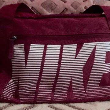 b617962c644a Сумка на пояс Nike – купить в Санкт-Петербурге, цена 599 руб ...