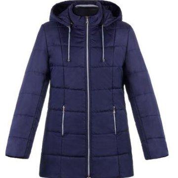Продам новую куртку женскую  Продам женскую куртку. Россия. р-р  56 Новая. 57e47ec5422