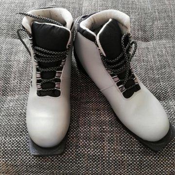 Ботинки лыжные NORDWAY – купить в Щербинке, цена 600 руб., дата ... e82786c149a