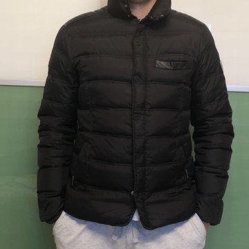Пуховик Armani мужской   Артикул 8-137 – купить в Красноярске, цена ... 8d7af50e58c