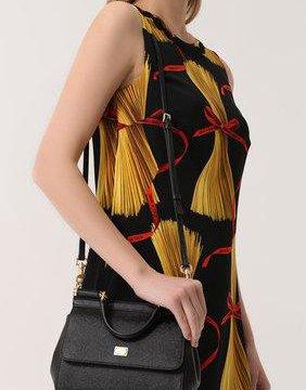 06b92aa0297d Сумка DG Dolce Gabbana Sicily оригинал; Dolce & gabbana сумка-тоут ' ...