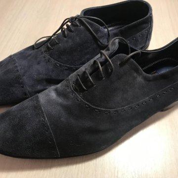 59f1448fd Мужские туфли итальянские – купить в Реутове, цена 2 000 руб., дата ...
