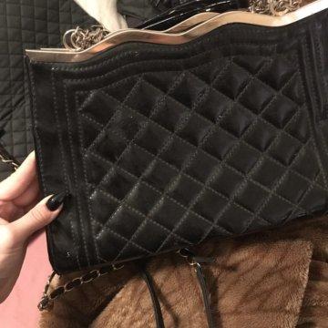 5b7d1433d88f Продам клатч Pink Glamour от Орифлейм новый – купить в Краснодаре ...