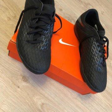 Футбольные бутсы adidas purecontrol  Бутсы (бампы) Nike HypervenomX Phantom  III 53900b27c2f