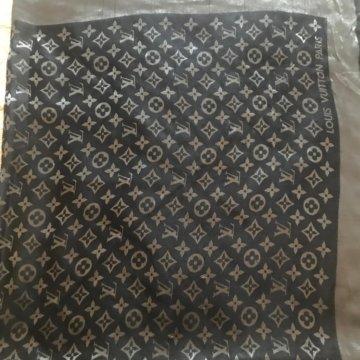 палантин LOUIS VUITTON – купить в Краснодаре, цена 800 руб., продано ... 933505811f6