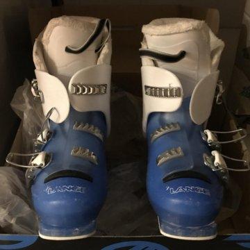 Сноубордические ботинки Head 40 размер  Детские горнолыжные ботинки 21,5 6e5fbfe2df0