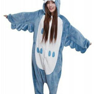 Пижама кигуруми Радужный единорог – купить в Екатеринбурге 7054519946c71