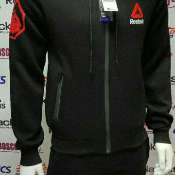 ca6a4961 Спортивный костюм UFC🔥 – купить в Москве, цена 2 000 руб., продано ...
