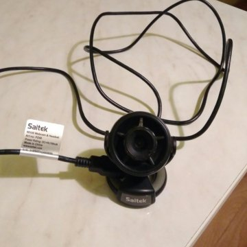 Saitek WH30 Webcam Driver Download