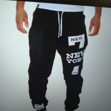 6c402f9ca117 Спортивные брюки штаны Gucci Гуччи новые.Черные – купить в Санкт ...