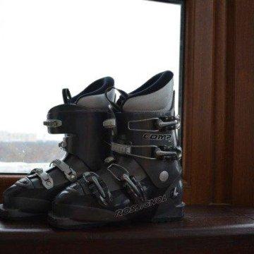 Горнолыжные ботинки rossignol 21.5  Горнолыжные ботинки Rossignol размер  23 5 2078a7637b9