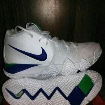 c415f77378a7 Баскетбольные кроссовки Nike Lebrone 15  Баскетбольные кроссовки Nike KYRIE  4