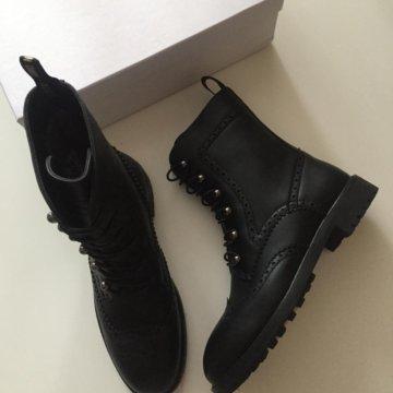 696326871 Ботинки осенние Белвест 38 р. – купить в Москве, цена 3 000 руб ...