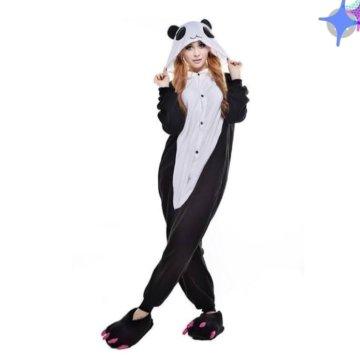 Кигуруми пижамки  Пижама кигуруми Панда bfc49f7a21ba6