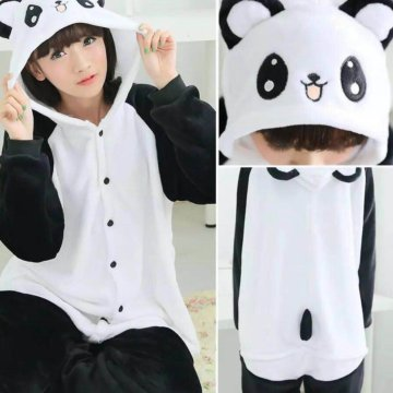 пижама кигуруми панда весёлая 5bfc2ad5458c6