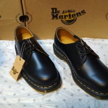 Ботинки DR Martens Joy Division Унисекс 1460 – купить в Санкт ... 4d9e9471198fa