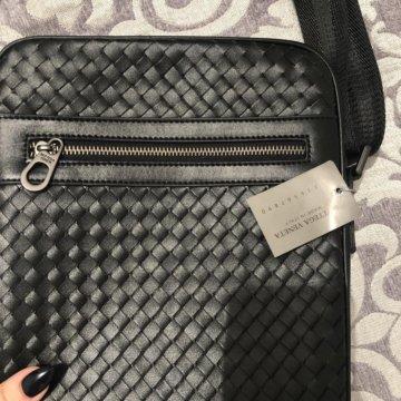 Мужская сумка НАТУР.КОЖА DODCALS Новая – купить в Москве a49b85ba324a0