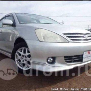 Спойлер на Toyota Caldina – купить в Новосибирске, цена 1 000 руб