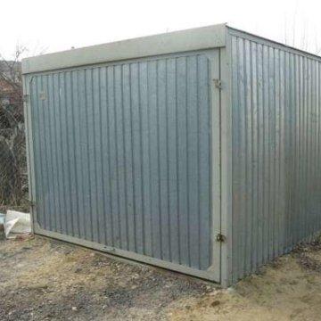 В челябинске купить гараж ракушку толщина железа на ворота для гаража