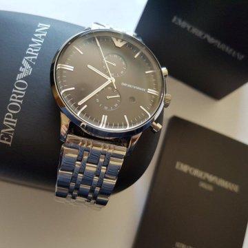 Часы Emporio Armani AR0389  Часы Emporio Armani AR0389 (новые 98a670ed66a85
