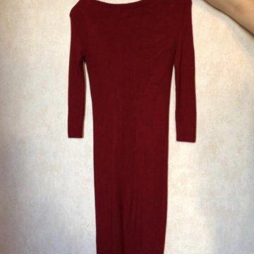 4954f0951a2 Платье INCITY  трикотажное платье zara