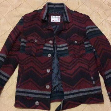 89d0e88ea24 Куртка осенне-весенняя мужская Jupiter (Германия). – купить в ...