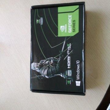 Видеокарта Gigabyte GeForce GTX670 2gb 256bit – купить в