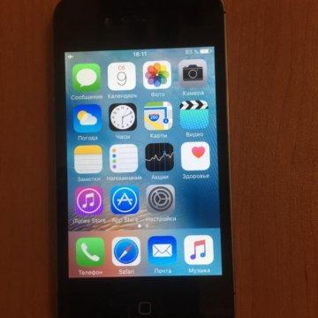 Iphone 4 8 гб