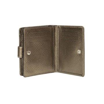 ec28c3f86bcd Миниатюрный кожаный клатч ASKENT; Кожаное портмоне ASKENT в новой коллекции