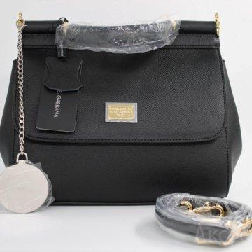 1623845d15c1 Сумка Sicily Dolce Gabbana дольче габбана DG – купить в Москве, цена ...