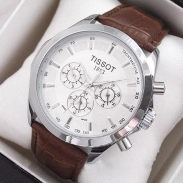 Наручные часы Tissot - Тиссот