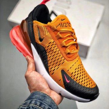 1b64e2e3 Баскетбольные кроссовки Nike Air Max 42 р-р – купить в Нижнем ...