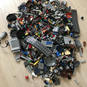 Lego boost купить владивосток