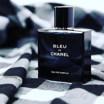 тестер Bleu De Chanel Eau De Toilette 100 Ml купить в москве цена